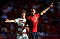 Бускетс здав позитивний тест на COVID-19: усі найближчі заходи збірної Іспанії скасовано