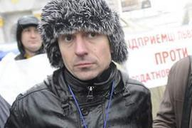 Координатор налогового Майдана стал советником Януковича