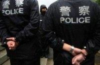 США хотят прояснить новые права китайской полиции