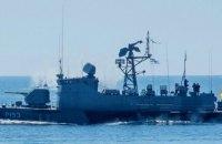 Президент розповів, як модернізуватимуть Військово-морські сили ЗСУ