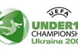 Евро-2009: Украина - в финале!