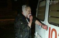 Аваков сообщил о трех убитых во время штурма воинской части в Мариуполе (добавлены фото)