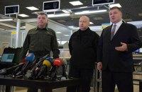Турчинов пошутил про отрезанные пальцы россиян