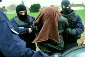 У Франції тривають арешти ісламістів