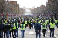 Кремлівські боти дезінформували користувачів Twitter про протести у Франції, - Bloomberg