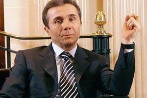 """Миллиардер Иванишвили представил оппозиционное движение """"Грузинская мечта"""""""