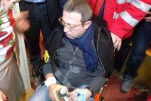 Суд отпустил Корбана в больницу до завершения судмедэкспертизы
