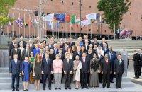 Меркель: G20 достигла согласия по всем важным вопросам