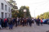 В Запорожье избили участников Фестиваля равенства