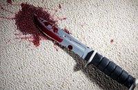 В Киеве на парковке супермаркета зарезали мужчину