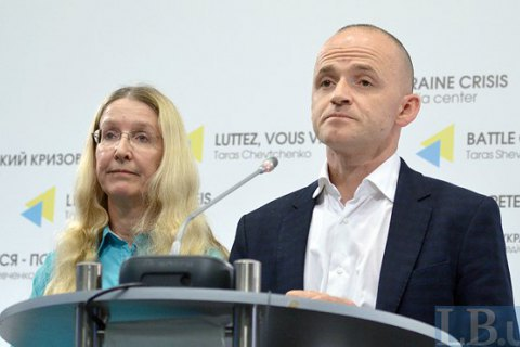 Заступник голови МОЗ попросив пробачення за емоційні висловлювання про лікування онкохворих