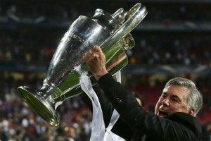 """Анчелотті: я - щасливець, але футболісти """"Реала"""" билися до кінця"""
