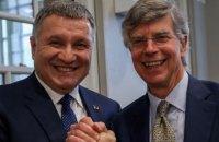 Аваков у США представив свій план деокупації Донбасу