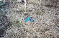 Окупанти на Донбасі запустили в бік позицій ЗСУ дитячий літак з вибухівкою