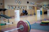 В Україні побудували один із кращих у Європі центрів для важкоатлетів