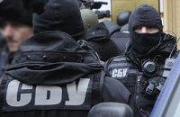 В беспределе в Одесских портах виновато СБУ?