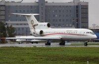 СБУ порушила справу про незаконні авіарейси Сімферополь-Стамбул