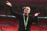 Гвардиола догнал Лобановского по количеству выигранных титулов в тренерской карьере