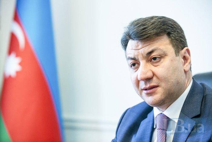 Азер Худиев
