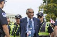 В Вашингтоне задержали 8 конгрессменов, поддерживающих иммиграционную реформу