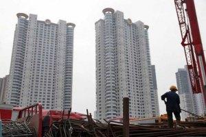 У Москві заборонили будівлі, вищі за 75 метрів