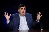 Михаил Саакашвили: «У меня нет президентских амбиций в Украине»