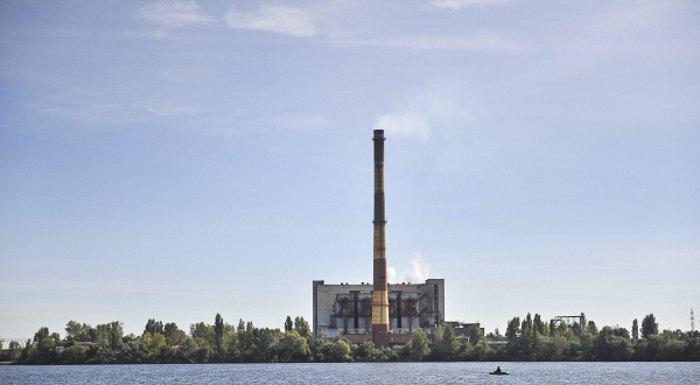 Київський сміттєспалювальний завод «Енергія»