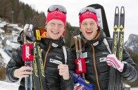 Норвезькою братською дуеллю завершився чоловічий спринт на етапі Кубка світу з біатлону