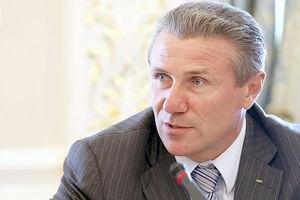 Бубка: Геращенко не має жодного стосунку до квитків на Олімпіаду