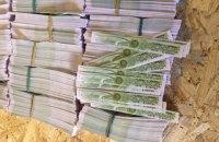 В Киеве изъяли более 10 тонн фальсифицированной водки