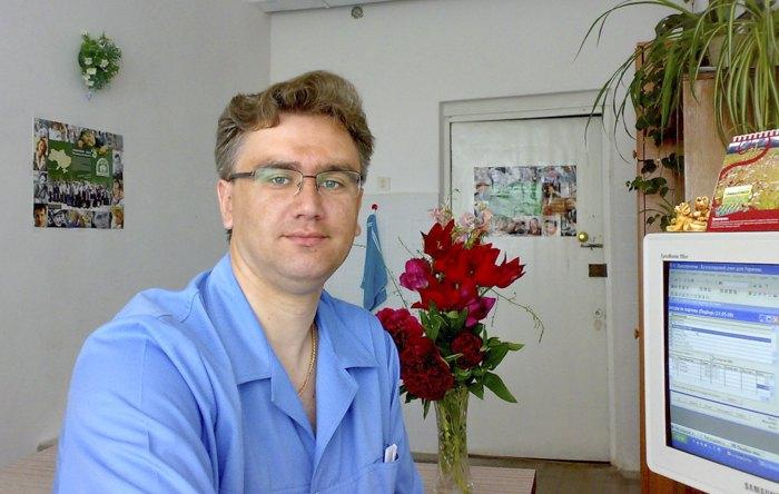 Ігор Лукашенко