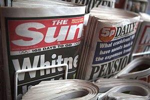The Sun научит журналистов корректно освещать самоубийства