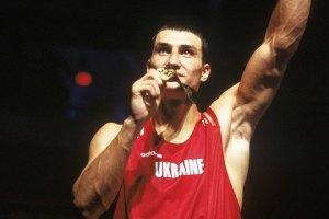Кличкові-молодшому однієї олімпійської медалі замало