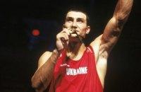 Кличко-младшему одной олимпийской медали мало