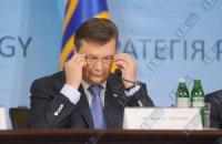 Янукович уже три часа проводит переговоры с европейскими дипломатами
