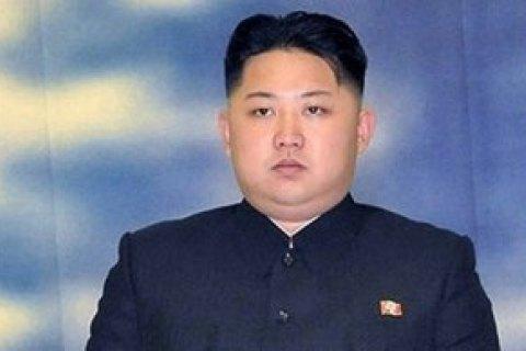 Bloomberg повідомив про візит Кім Чен Ина в Китай