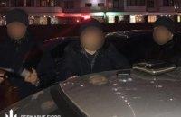 ДБР затримало на хабарі заступника голови Печерської РДА в Києві