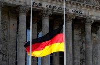 Экспорт вооружений из Германии поставил 10-летний рекорд