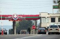 Молдова відкриває всі пункти пропуску на кордоні з Україною