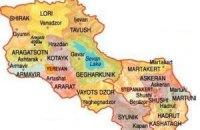 Зниклого у Вірменії прикордонника ФСБ Росії знайдено повішеним