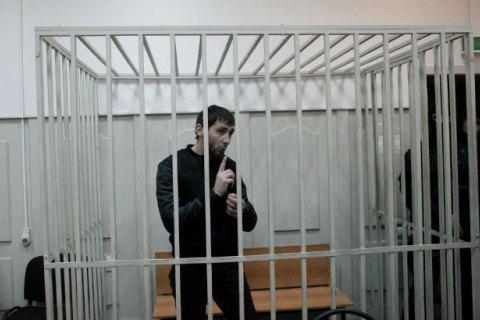 Предполаемый убийца Немцова заявил о своей невиновности в суде