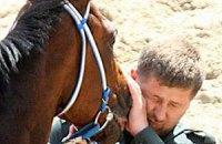 Лошадь Кадырова выиграла 3 млн долларов на скачках в Сингапуре