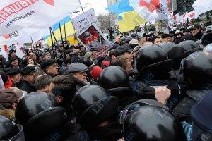 Сторонников Тимошенко под судом стало больше