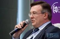 Бывший азаровский министр Кожара обзавелся партией