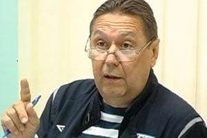 Коньков залишиться президентом ФФУ до березня 2015 року