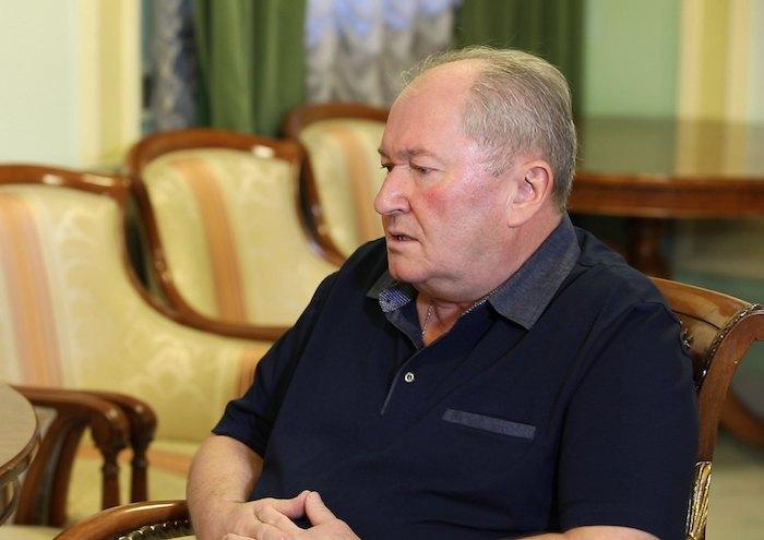 Юрий Ризоль