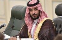 Наслідний принц Саудівської Аравії схвалив вбивство журналіста Хашоггі, - розвідка США