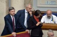 Герасимов призывает рассмотреть ситуацию с коронавирусом и нехваткой вакцин на заседании СНБО