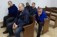 В деле о разгоне студенческого Майдана начали оглашать обвинительный акт