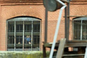 Саакашвили помиловал более 100 заключенных